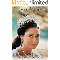 Princess Margaret: A Biography (English Edition)