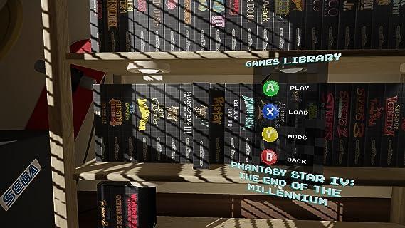 Mega Drive Classics: Nintendo Switch: Amazon.es: Videojuegos