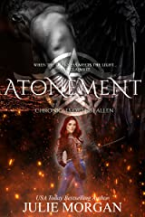 Atonement (Chronicles Of The Fallen Book 3) Kindle Edition