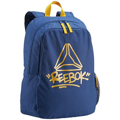 Reebok Foundation Mochila, S