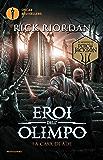 Eroi dell'Olimpo - 4. La casa di Ade