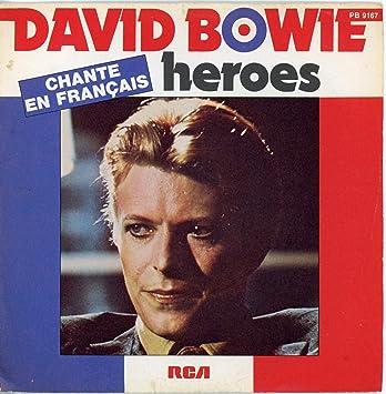 Heroes Chante En Francaise Music
