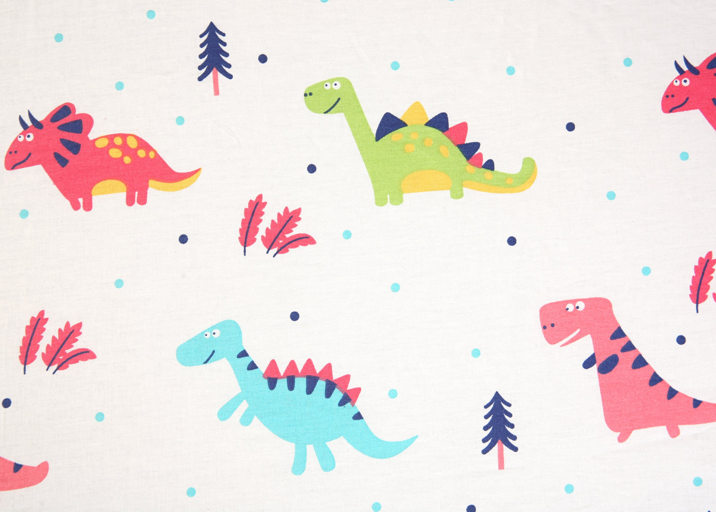 Pack N Play Playard Sheet - 2 Pack 100% Premium Cotton, Fits Perfectly Graco Pack N Play, Dream On Me Playard Mattress 3'' Or Any Standard Mini Crib Mattress, Happy Dinos and Chevron by Luxuriously Soft-NEW YORK (Image #6)