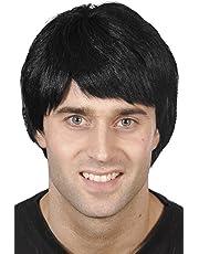 Smiffys Men's Guy Wig Short