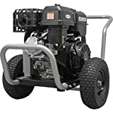 Simpson Cleaning WB60824 Water Blaster Gas Pressure Washer Powered by Simpson, 4400 PSI at 4.0 GPM