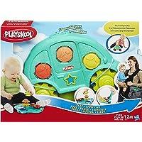 Brinquedo Pré-Escolar Playskool Carrinho Engrenagens Hasbro Verde