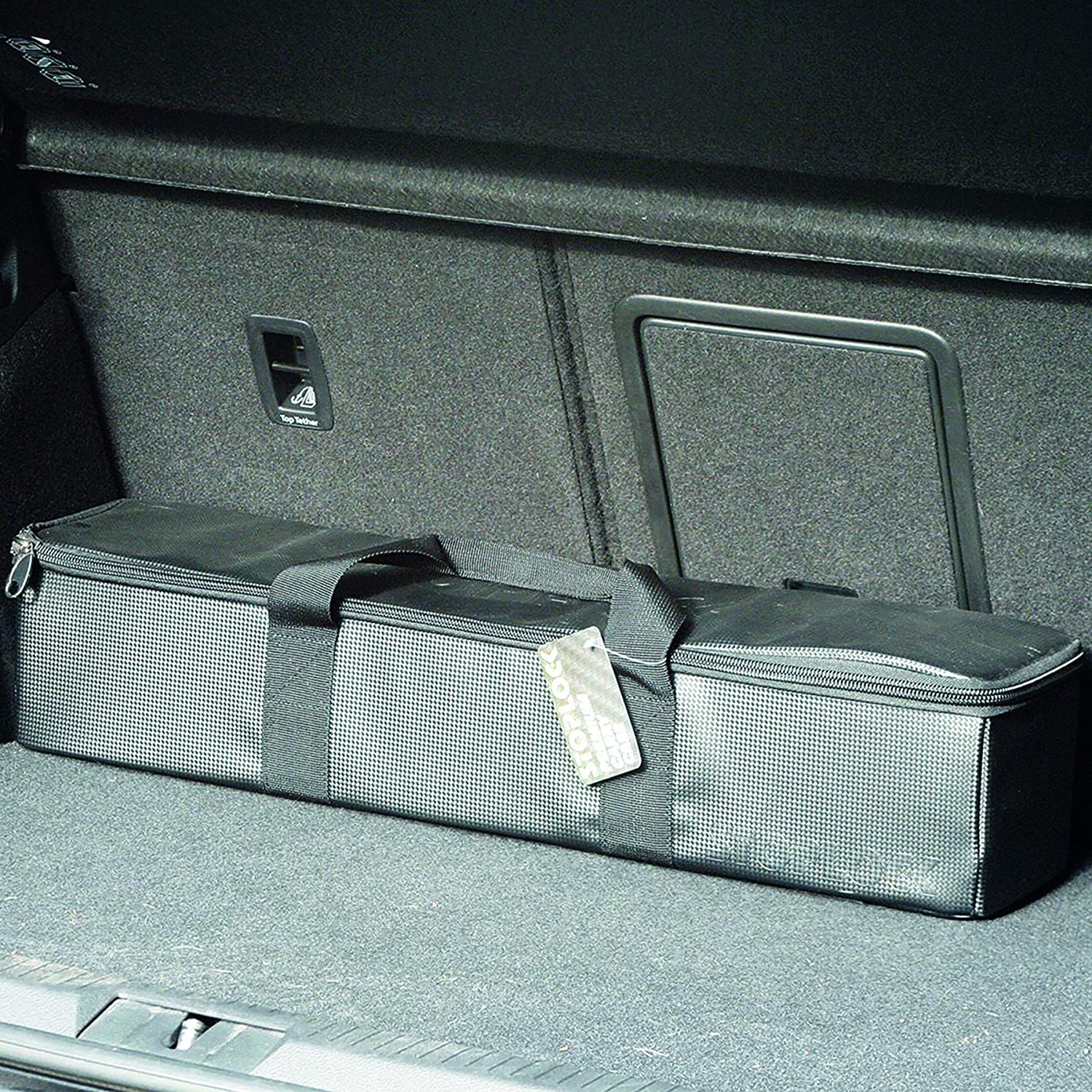 Stoplock HG 151-00 Carry Case