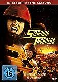 Starship Troopers - Ungeschnittene Fassung