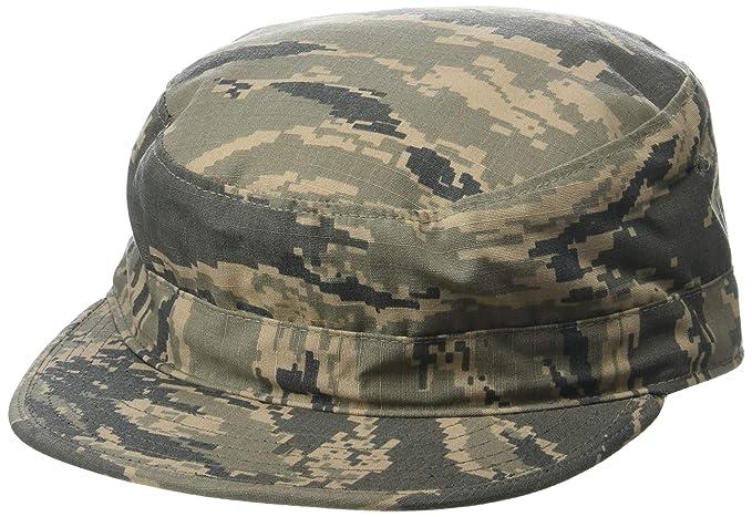 e29feac01ce49 Propper Men's Abu Utility Cap, Air Force Digital Tiger Stripe, ...