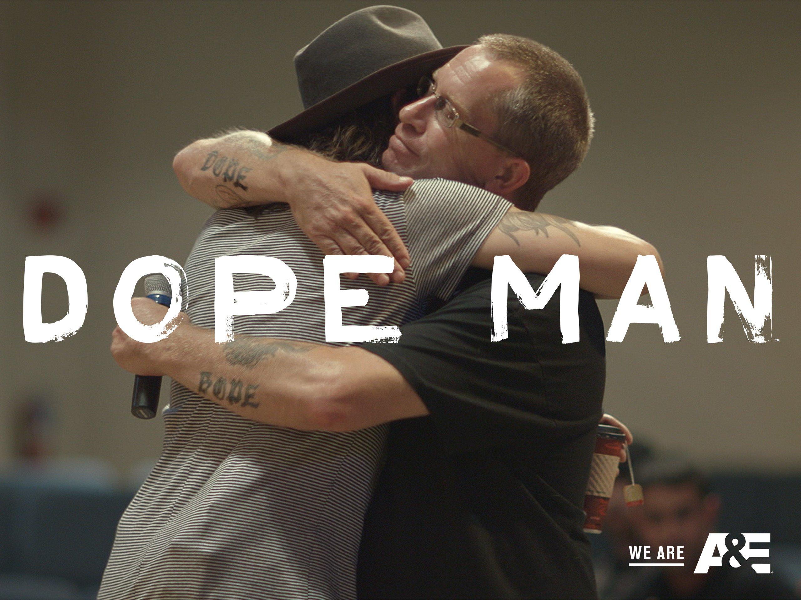 Dope Man Season 1