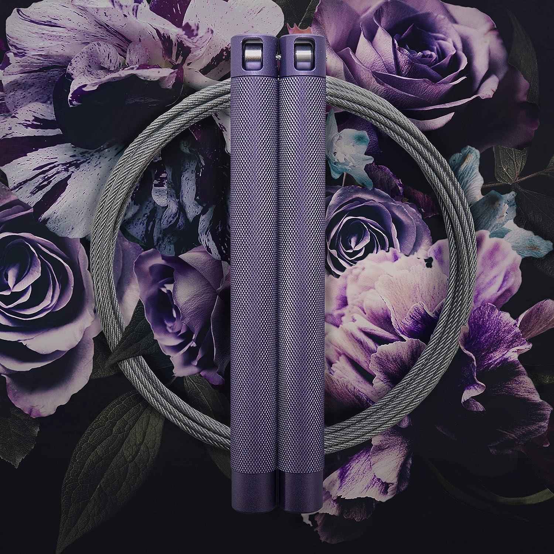 Dark Lavender RPM Speed Rope 3.0