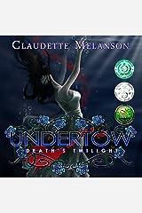 Undertow: Death's Twilight: The Maura DeLuca Trilogy, Book 2 Audible Audiobook