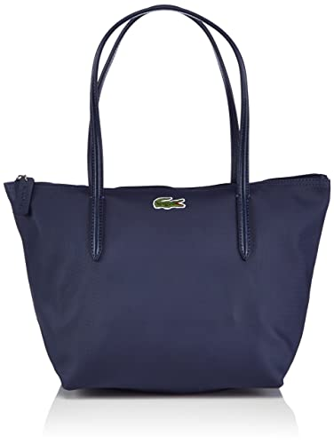 wholesale look for shades of Lacoste Medium Small Shopping Bag, sac shopper