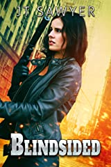 Blindsided (Mitch Kearns Combat Tracker Series Book 4) Kindle Edition