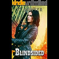 Blindsided (Mitch Kearns Combat Tracker Series Book 4)