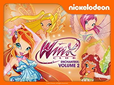 Amazon com: Watch Winx Club: Enchantix Volume 2 | Prime Video