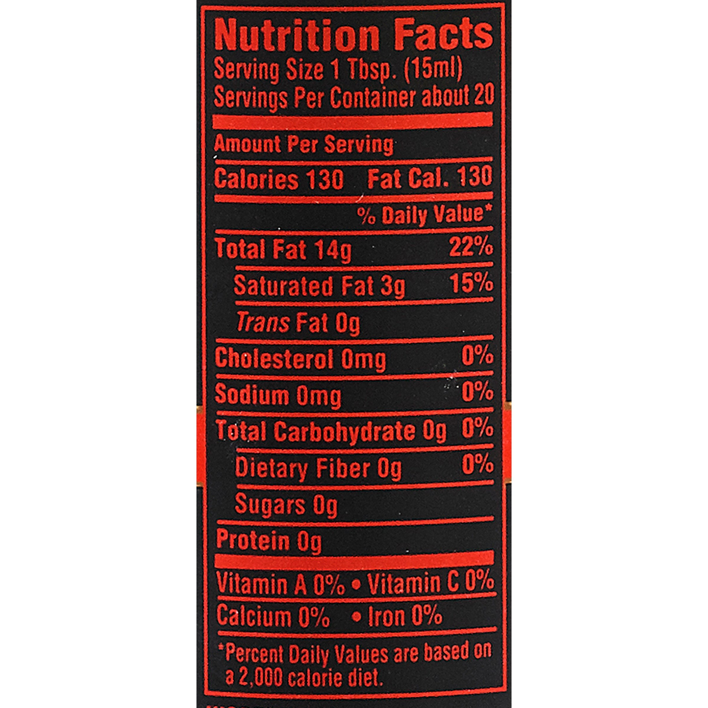 PACK OF 12 - House of Tsang Stir-Fry Cooking Oil, 10 fl oz by _House of Tsang (Image #5)