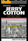 Jerry Cotton - Sammelband 4: Jon Bent (Jerry Cotton Sammelband)