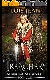 Treachery: Nordic Tales Chronicle Book 1