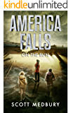 On The Run (America Falls Book 2)