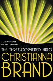 The Three-Cornered Halo (The Inspector Cockrill Mysteries Book 7)