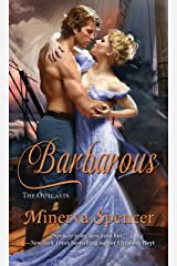 Barbarous (The Outcasts Book 2) Kindle Edition