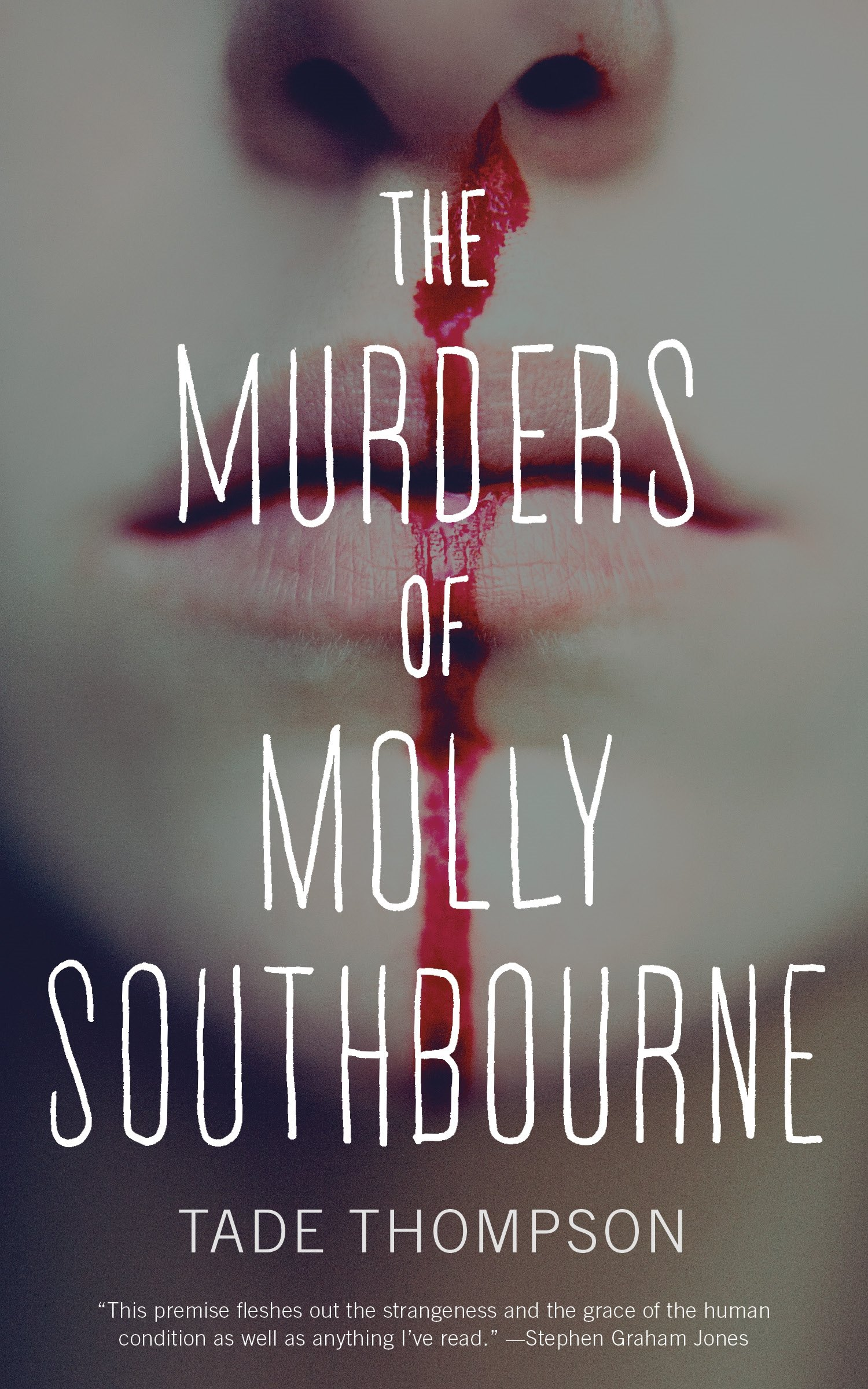 The Murders of Molly Southbourne: Thompson, Tade: 9780765397133:  Amazon.com: Books