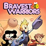 Bravest Warriors (Issues) (39 Book Series)