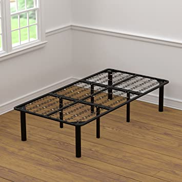 handy living bed frame twin