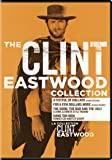 The Clint Eastwood Collection: A Fistful of Dollars / For A Few Dollars More / The Good, The Bad and The Ugly / Hang 'Em…