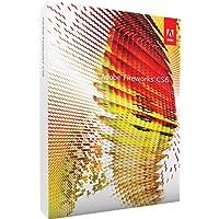 Adobe Fireworks CS6 Upgrade von CS3, CS4, CS5