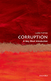 Corruption: A Very Short Introduction (Very Short Introductions)