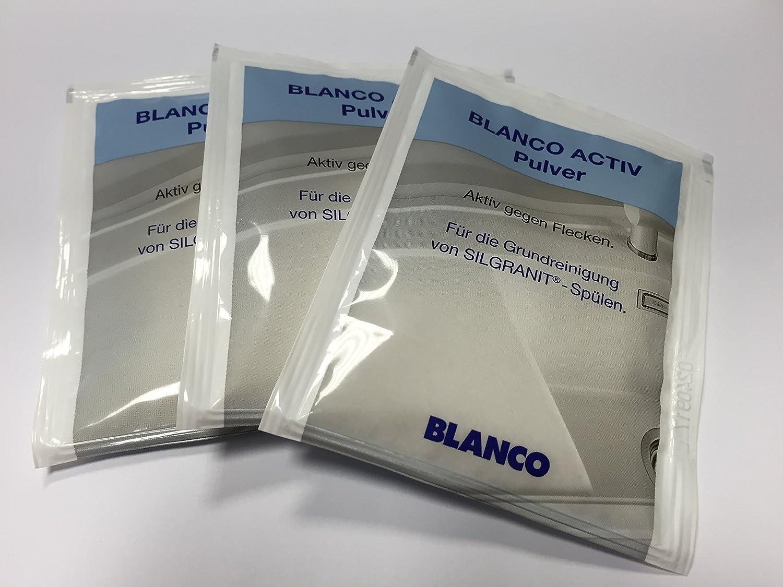 Blanco 512 627 Activ Reiniger Fleckentferner Reinigungsmittel Spule