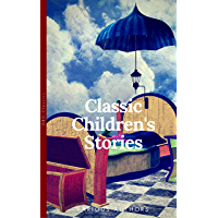 Classics Children's Stories Collection: Alice's Adventures in Wonderland, The Secret Garden, Black Beauty, The Wind in the Willows, Little Women: Black ... Little ... in the Willows (OBG Classics)