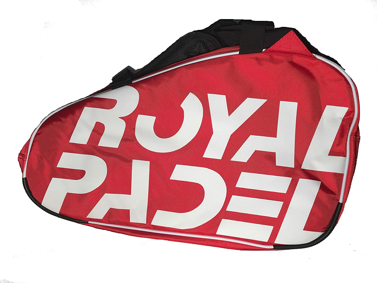 Royal Padel Voltage Paleteros de Pádel, Unisex Adulto: Amazon.es: Deportes y aire libre