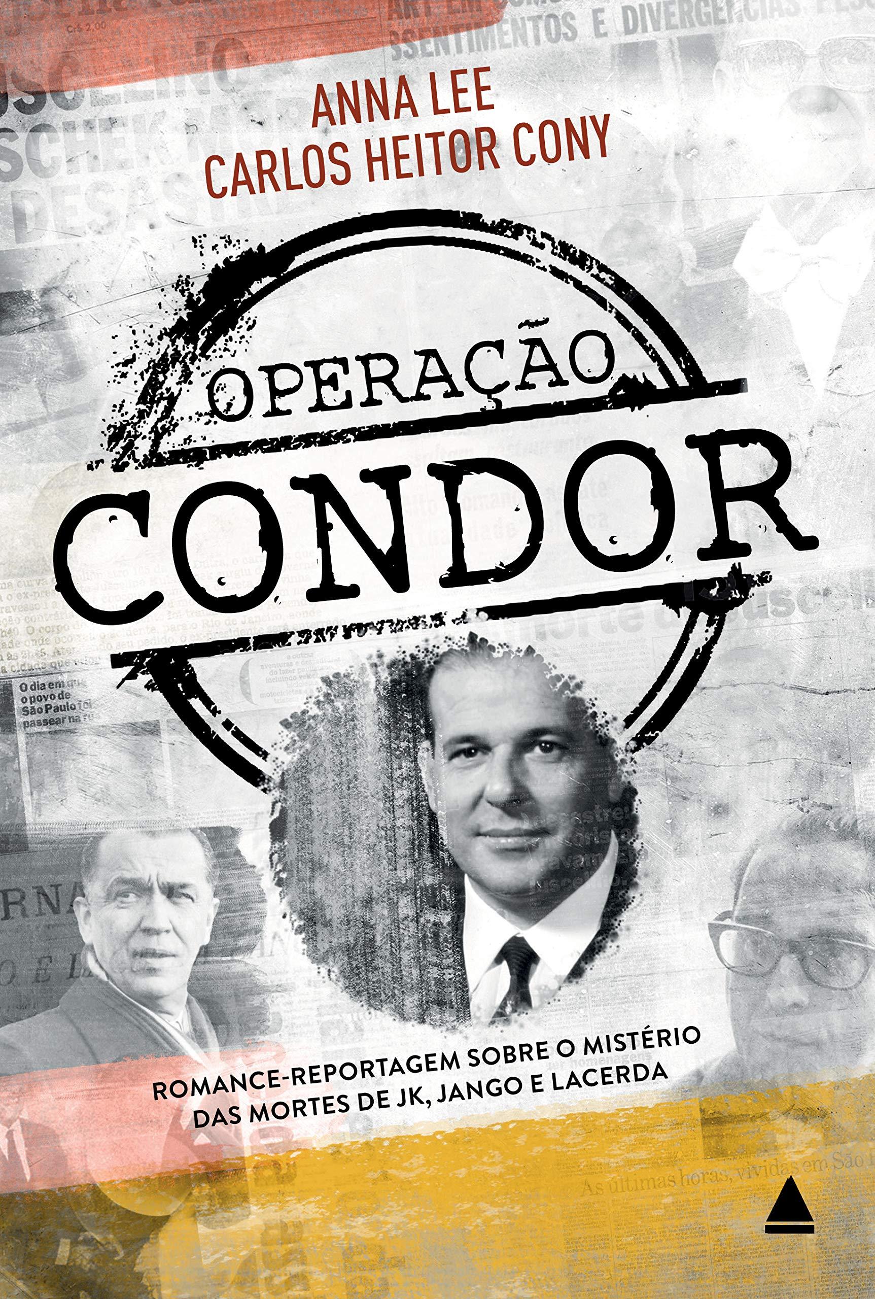 Operação Condor | Amazon.com.br
