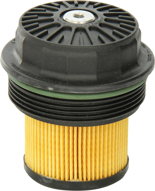 Genuine Mazda L321-14-300A-9U Oil Filter Cover Assembly