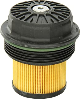 Genuine Mazda L321 14 300A 9U Oil Filter Cover Assembly