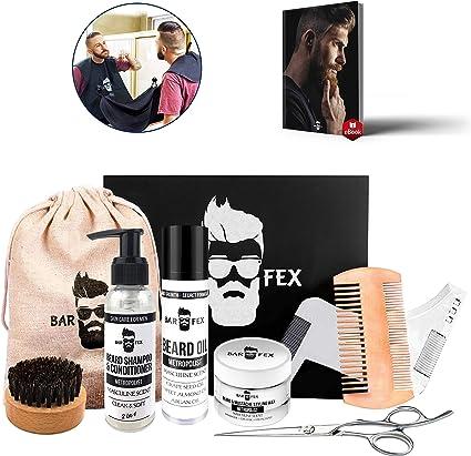 Kit del año cuidado de la barba 2020 ○ Cosméticos de excelente ...