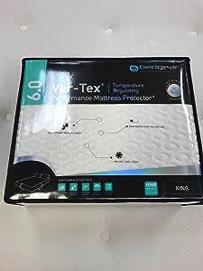Amazon Com 6 0 Ver Tex King Performance Mattress