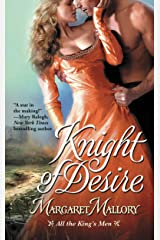 Knight of Desire (All the King's Men Book 1) Kindle Edition