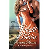 Knight of Desire (All the King's Men Book 1)