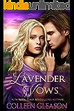 Lavender Vows: A Mini-Novel (The Medieval Herb Garden Series Book 1)