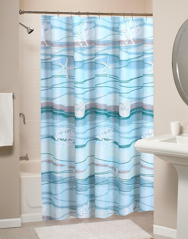 Greenland Home Maui Shower Curtain