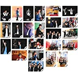 Kis-My-Ft2 シングル 「LOVE」 MV&ジャケ写撮影オフショット 公式写真 藤ヶ谷太輔 24枚フルセット