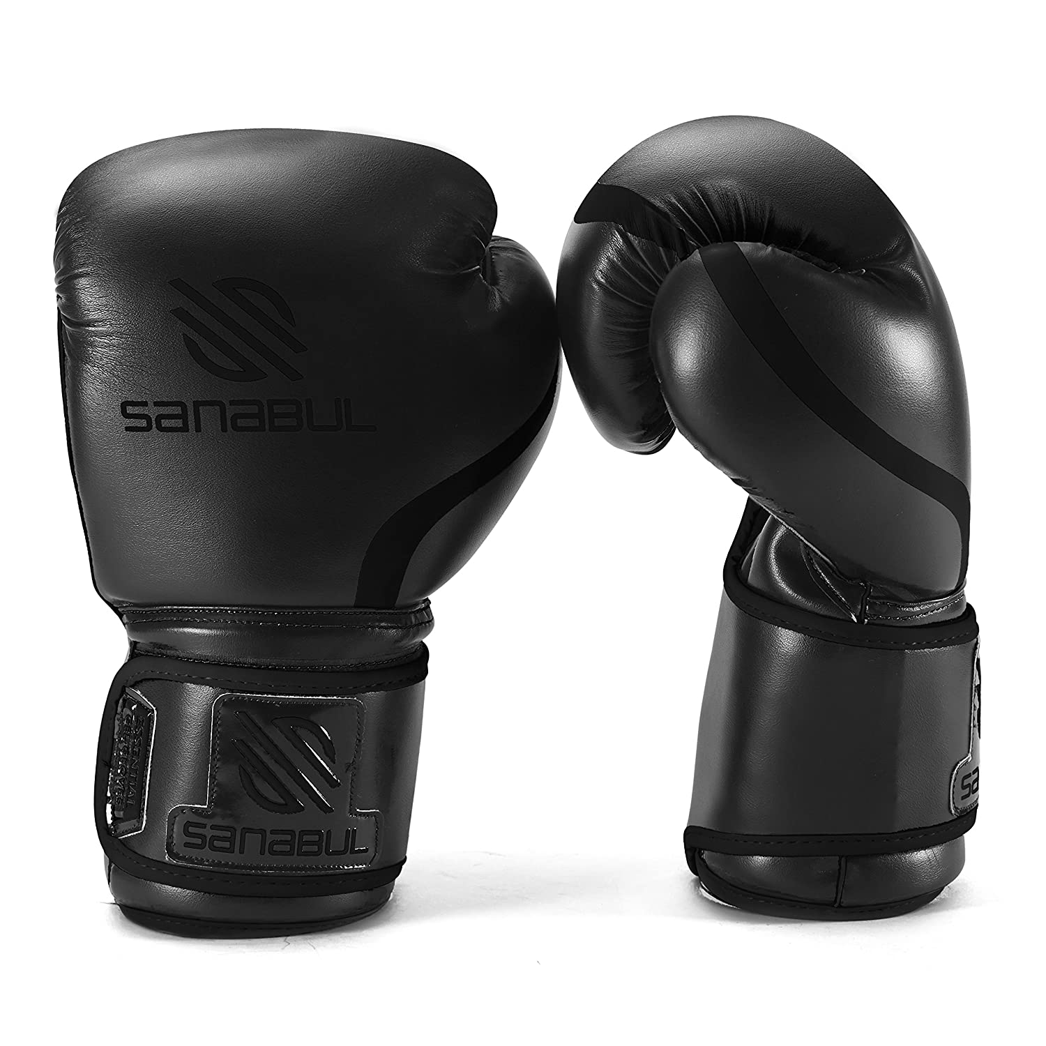 Sanabul Essential MMA Boxing Gloves Review