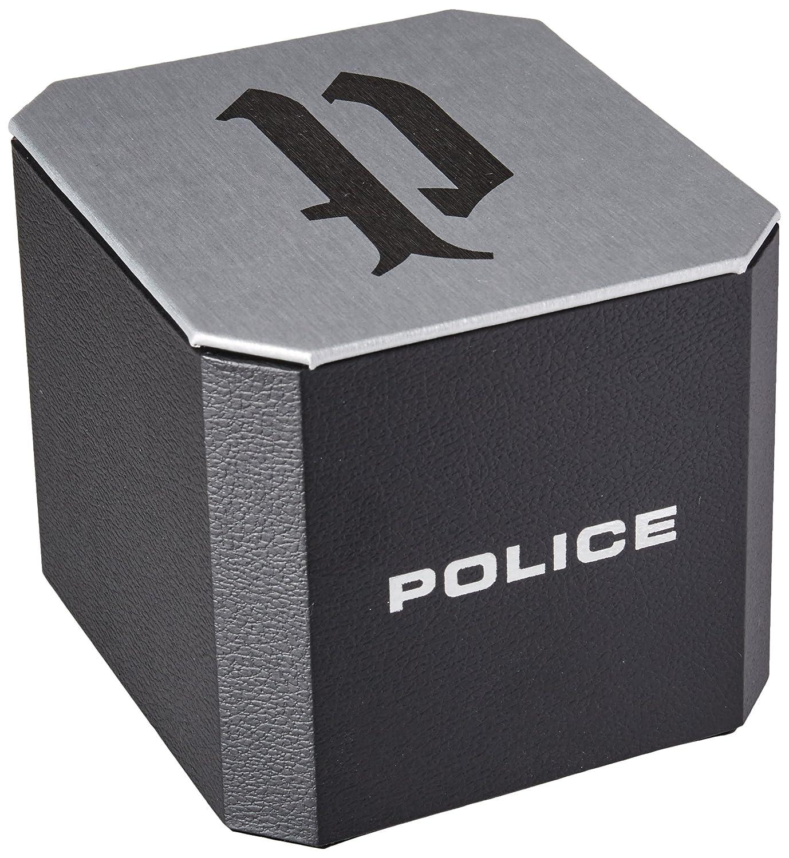 Reloj - - - Police - Para - B005FEYCC8 PL.14474JS/20 - 20539e0 - www ...
