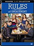 Rules of Engagement - Season 1 / Rules of Engagement - Season 2 / Rules of Engagement - Season 3 / Rules of Engagement…
