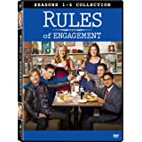 Rules of Engagement - Season 1 / Rules of Engagement - Season 2 / Rules of Engagement - Season 3 / Rules of Engagement - Seas