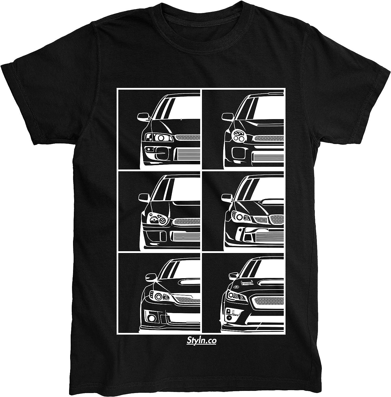 Subie Generation T-Shirt